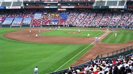 0728三塁側席2.JPG