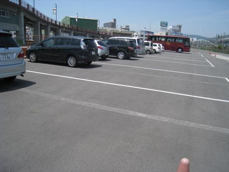 駐車場0508.JPG