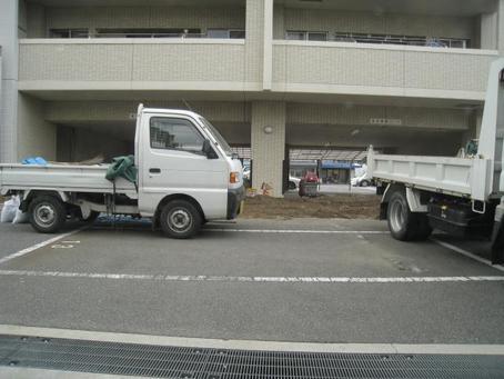 東側道路工事.JPG