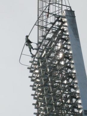 照明塔NO2−5